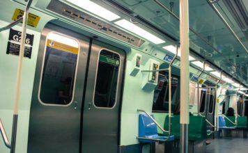 Metrô de São Paulo passagens