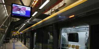 Linha 4-Amarela estações