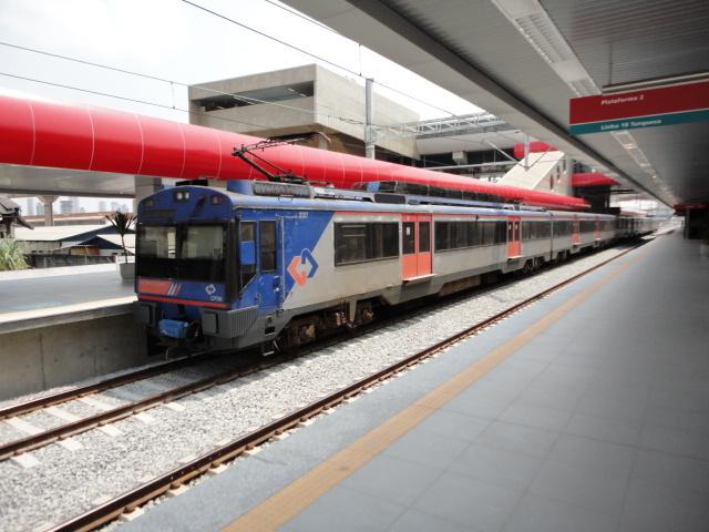 nova estação