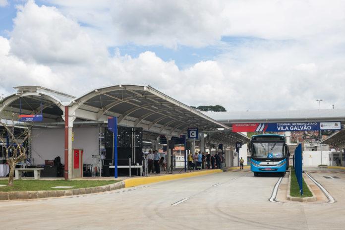 Terminal Vila Galvão