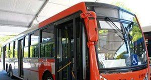 SPTrans ônibus