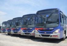 De viagens Itaim Paulista Linhas metropolitanas Ônibus metropolitanos EMTU Guarulhos Linhas metropolitanas Terminal do Metrô Tucuruvi Linhas intermunicipais de Cotia