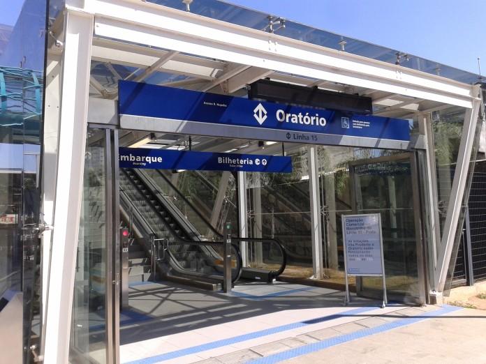 Estação Oratório