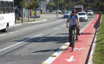 Ciclovia Ciclovias Bike Ajuda