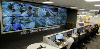 CCR Autoban Rodovia Anhanguera e Rodovia dos Bandeirantes