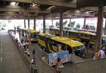 Rodoviária do Jabaquara terminais rodoviários