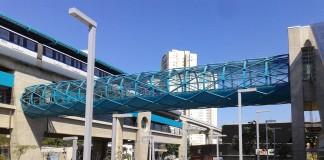 Testes estação Vila Prudente Oratório