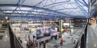 melhor aeroporto Curitiba