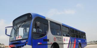 918 332 Vinhedo Feriado prolongado Linhas intermunicipais Ônibus metropolitanos EMTU Itapecerica da Serra Sorocaba Araçariguama Operação especial