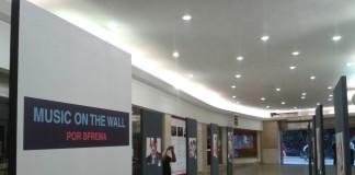 Exposição Cultura Metrô
