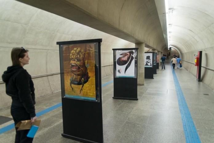roteiro Exposição Cultura Linha da Cultura
