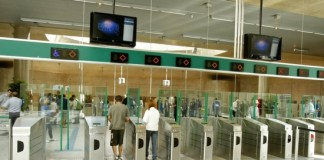 Linha 2-Verde Guarulhos