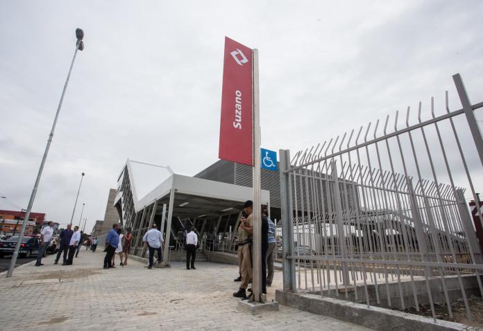 Estação Suzano
