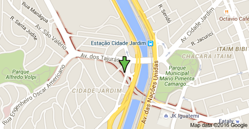 Túnel Jânio Quadros