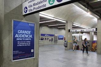 feriado tiradentes Metrô de São Paulo