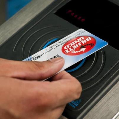 Bilhete Único Deficiente Bilhete Único do Desempregado Bilhete Único do Professor