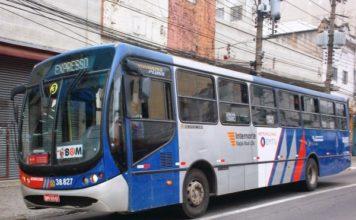 ABC Paulista linhas intermunicipais