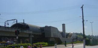 Estação Capão Redondo