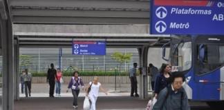 Terminal Capão Redondo