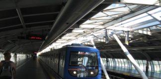 Linha 5-Lilás Linha Lilás