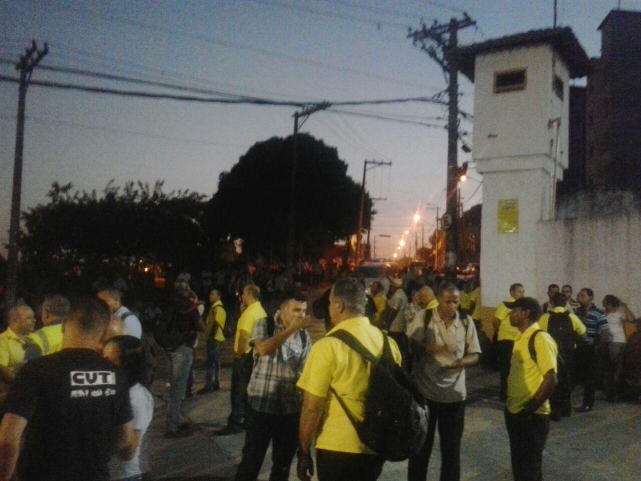 Foto: Guarulhos Web