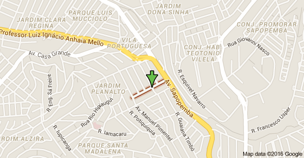 Rua Francisca Marinho