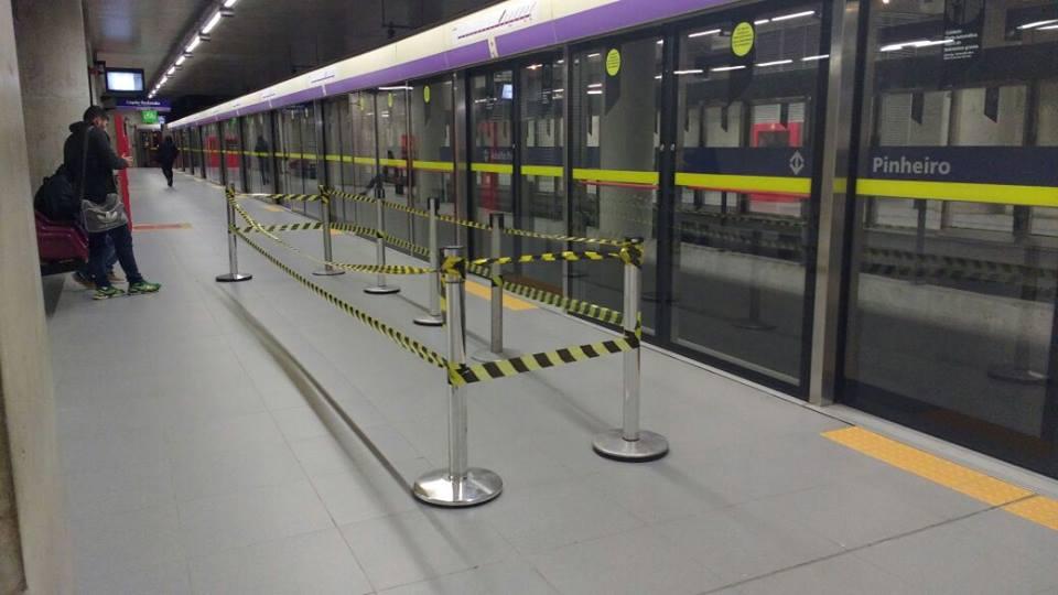 Estação Adolfo Pinheiro