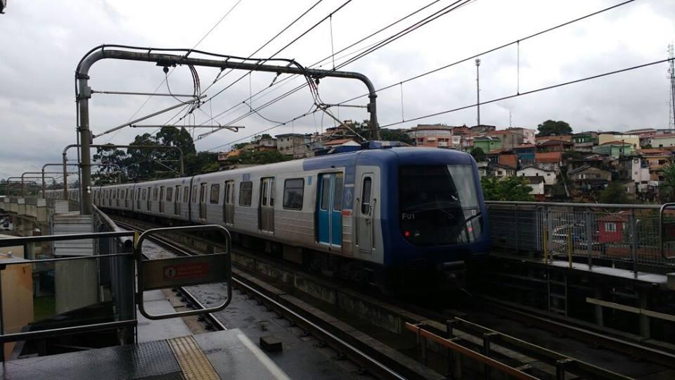 Foto: Metrô Noticiando