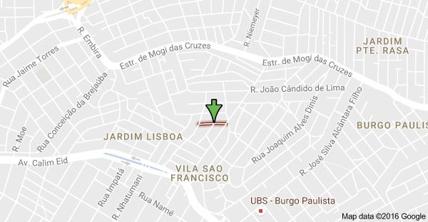 Rua Rafael Coelho Machado