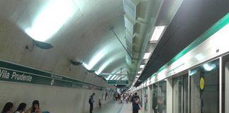 Linha 2-Verde