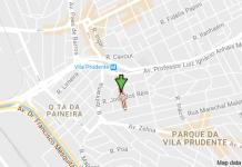 Rua Oliveira Gouveia