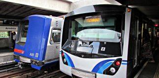greve dos caminhoneiros Metrô de São Paulo retorno do feriado