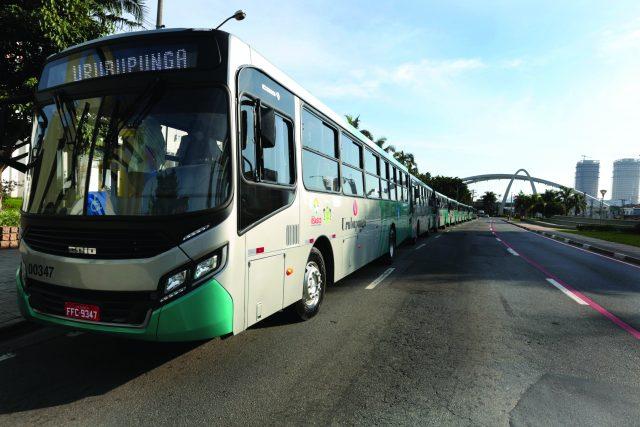 Osasco Passagem de ônibus