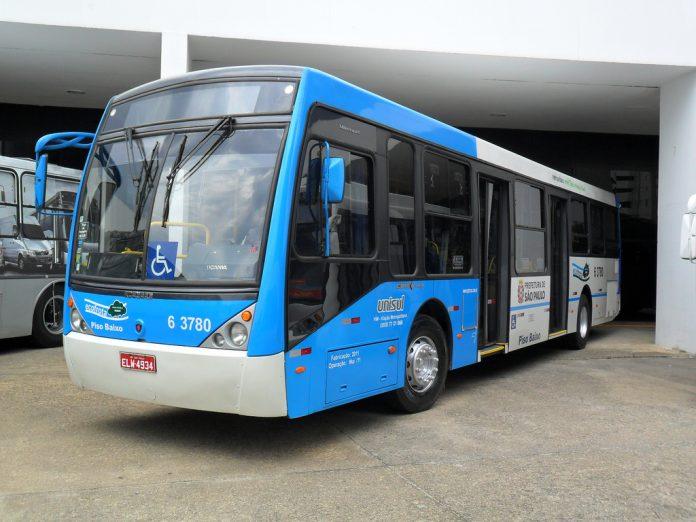 Ônibus Mobibrasil