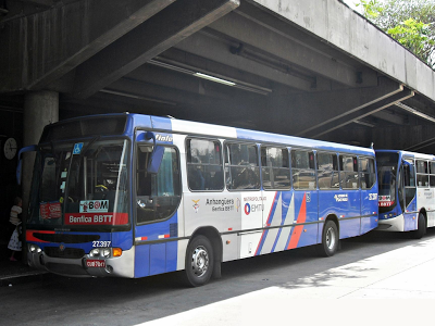 Cotia Ônibus EMTU