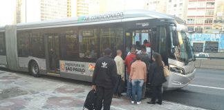 Atrasos Ônibus SPTrans