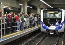 Metrô SP Metrô e CPTM