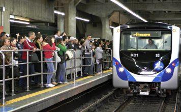 Metrô SP Metrô e CPTM Direitos Humanos