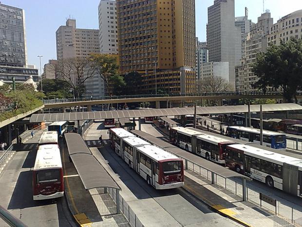 Vila Império Terminal Bandeira