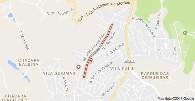 Vila Calu