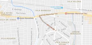 Rua Ivoturucaia