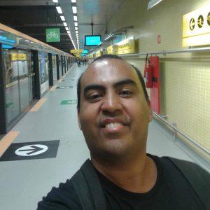 Estação Fradique Coutinho