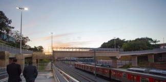 Estação Grajaú