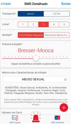 aplicativo helpme