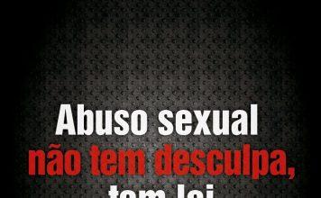 campanha abuso sexual transporte