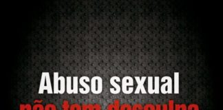 campanha abuso sexual transporte