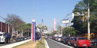 Corredor Metropolitano
