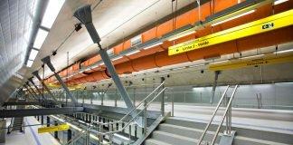 465 anos Estações Estação Paulista Viagem Cultural prevenção de acidentes