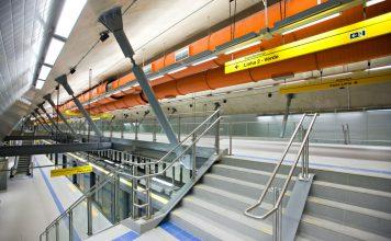 Estações Estação Paulista Viagem Cultural prevenção de acidentes