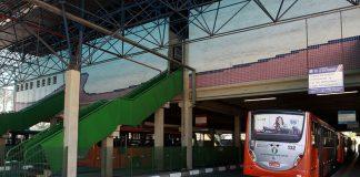Terminal Vila Yara em Osasco